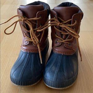 Gap Thinsulate duck boot